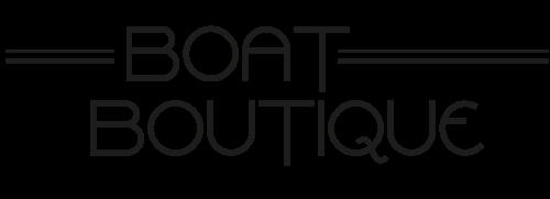 Boat Boutique zwart web
